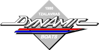 Fjord Boats for Charter by Dynamic Boats | Tzalavras Logo